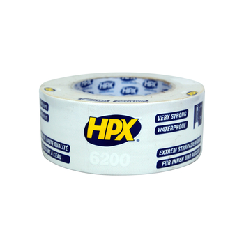 DupliColor repair tape white (48 x 25m)