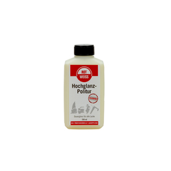 ROTWEISS high gloss polish (250ml)