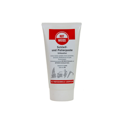ROTWEISS grinding- and polishing paste (150ml)