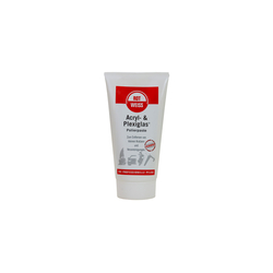 ROTWEISS acryl- and perspex polish (150ml)
