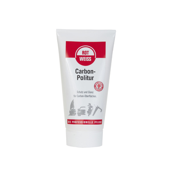 ROTWEISS carbon politur (150ml)