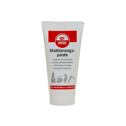 ROTWEISS matting paste (150ml)