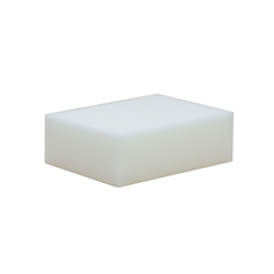 ROTWEISS Hand-polishing sponge (120 x 90 x 40 mm)