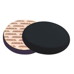 MIRKA Polishing Pad 150x25mm black (2 pcs.)