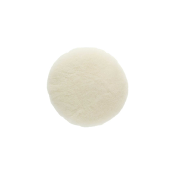 MIRKA Lamb Skin Polishing Pad 150mm Grip (2 pcs.)