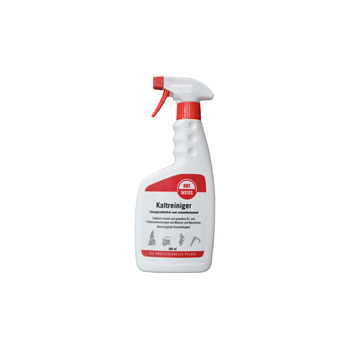 ROTWEISS cold cleaning agent (500ml)
