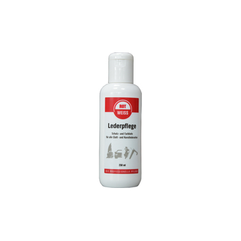 ROTWEISS leather care (250ml)