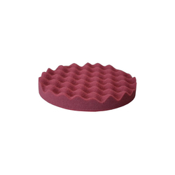 ROTWEISS polishing sponge blueberry - medium fine 132 x...