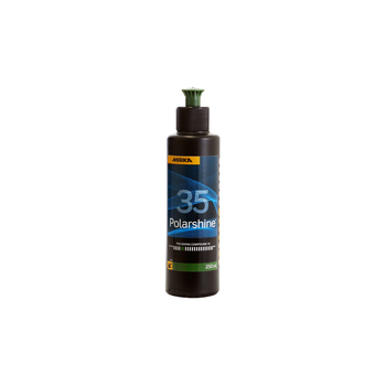 MIRKA Polarshine 35 Politur (250ml)