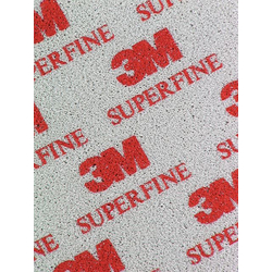 3M - Soft Pads 03810 superfine (P400 - P500,...