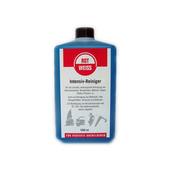 ROTWEISS intensive cleaner - concentrate (500ml)