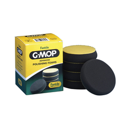 Farecla G-Mop Grip Polishing Sponge (77mm, coarse, black,...