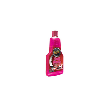 Meguiars Soft Wash Gel (473ml)