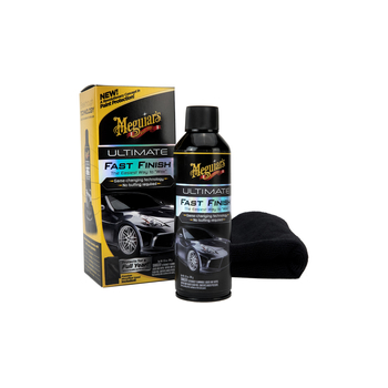 Meguiars Ultimate Fast Finish (241g)