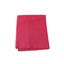 ROTWEISS microfiber cloth LASER rot (1 pcs.)