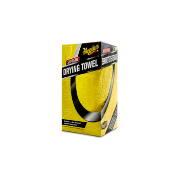 Meguiars Supreme Drying Towel (1Stk.)