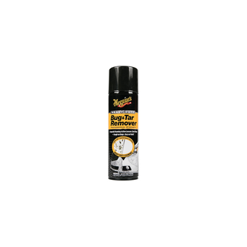 Meguiars Heavy Duty Bug & Tar Remover (444ml)