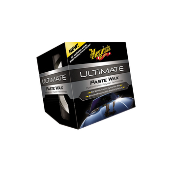 Meguiars Ultimate Wax Paste (311g)