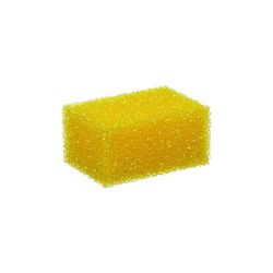 ROTWEISS insect remover sponge 100 x 60 x 40 mm je St. (3...