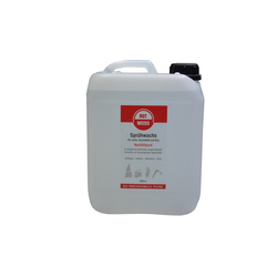 ROTWEISS spray wax (5L)