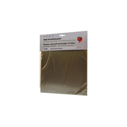 Auto-K wet paper P600 (230x280mm) (5pc)