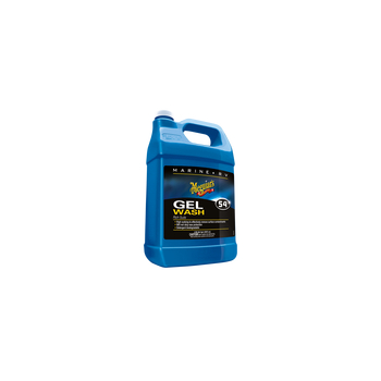 Meguiar?s Gel Wash (3,78l)