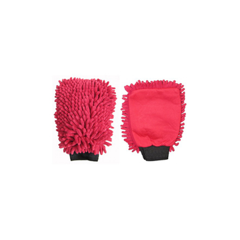 ROTWEISS microfiber cloth rasta red 240 x 125 x 60 mm (1 pcs.)