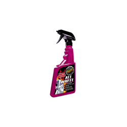 Meguiars Hot Rims - All Wheel Cleaner (710ml)