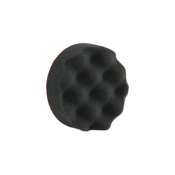 ROTWEISS polishing pad - very fine - black 80 x 22,5 mm...