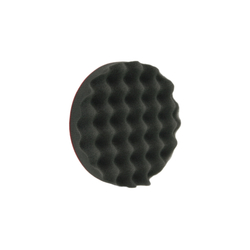 ROTWEISS polishing pad - very fine - black 132 x 22,5 mm...