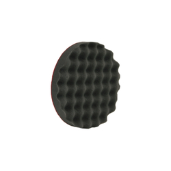 ROTWEISS polishing pad - very fine - black 155 x 22,5 mm...