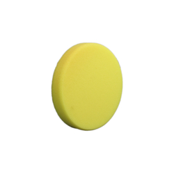 ROTWEISS foam pad, yellow - medium fine 132 x 25 mm (1 pcs.)
