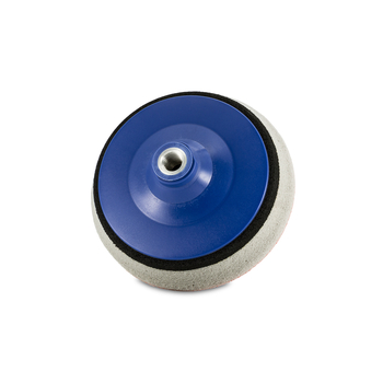 ROTWEISS support plate with foam pad, thread m14 Ø 147 mm (1 pcs.)