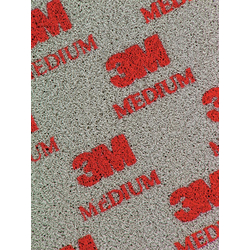 3M - Abrasive Hand Pad medium (1 pcs)