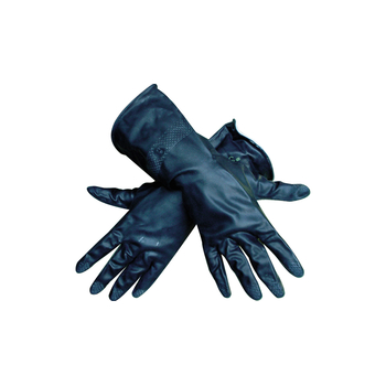 MP Neopren handgloves Size 9-9.5 black