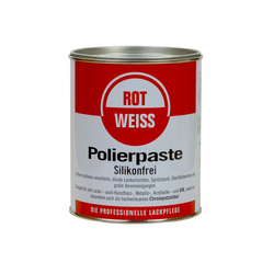 ROTWEISS roweiss polishing paste (750ml)