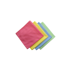ROTWEISS microfiber cloth SOFTTOUCH (4 pcs.)